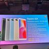 В России выходит самый дешевый смартфон Xiaomi