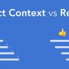 Redux против React Context API