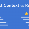 Redux против React Context API