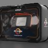 Представлены процессоры AMD Ryzen Threadripper второго поколения. Старшую 32-ядерную модель можно разогнать до 5,1 ГГц