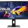 Время отклика игрового монитора ASUS VP278QGL равно 1 мс