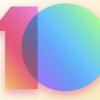 Прошивка MIUI 10 уже доступна на 20 моделях смартфонов Xiaomi Mi и 20 моделях Redmi