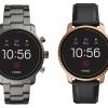 Смарт-часы Fossil Q Venture HR и Q Explorist HR полагаются на платформу Wear OS