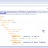 От API first на Swagger до Single contract на RAML