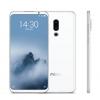 Представлены флагманские смартфоны Meizu 16 и Meizu 16 Plus: цена начинается с отметки $395