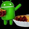 Android 9.0 Pie уже тестируют пользователи Huawei Mate 10 Pro, Huawei P20, Honor 10 и Honor V10