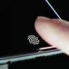 В 2019 году ожидается выпуск 100 млн смартфонов с подэкранными сканерами отпечатков пальцев