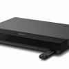 В России поступает в продажу первый 4K Ultra HD Blu-ray плеер Sony