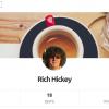 Как сделать поиск пользователей по Github используя VanillaJS