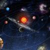 Построение орбит небесных тел средствами Python
