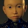 Ибуки: андроид с лицом 10-летнего мальчика