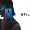 Oppo R17 Pro получил объектив со сменной диафрагмой (от F/1,5 до F/2,4), как у Samsung Galaxy S9+