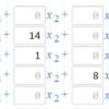 Как мы в «1С: Предприятии» решаем системы алгебраических уравнений