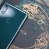 Смартфоны Xiaomi Mi Mix 2S Emerald Green уже распроданы