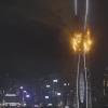 Про пожар в небоскребе. Кино и реальность