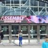 Демопати в Хельсинки «Assembly 2018», фотоотчёт, день второй