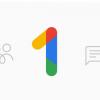 Тарифный план Google One для хранилища Drive вступил в силу