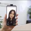 Выдвижная фронтальная камера, беспроводная зарядка и подэкранный сканер отпечатков пальцев дебютируют в еще одном китайском смартфоне