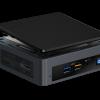 Intel представила множество новых мини-ПК NUC, включая модели с 10-нанометровыми процессорами