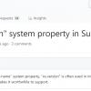 [Javawatch Live] История одного pull request. `os.version` в SubstrateVM