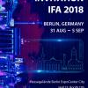 Смартфон ZTE Axon 9 покажут на IFA 2018