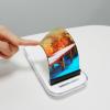 У LG больше патентов, связанных со сгибающимися экранами, чем у Samsung
