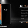 На новом изображении Xiaomi Mi Mix 3 появилась большая рамка над экраном