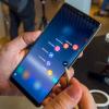 Смартфон Samsung Galaxy Note9 значительно опережает Galaxy S9 по предзаказам