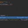 С++ обертка для «всех» Операционных Систем Реального Времени для CortexM4