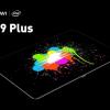Планшет Chuwi Hi9 Plus позиционируется как конкурент Huawei MediaPad M5 Pro