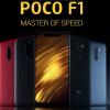 Представлен Xiaomi Pocophone F1 — флагманский смартфон на базе SoC Snapdragon 845 за $300 [Обновлено]