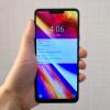 LG G7 ThinQ провалился в продажах, компания работает над флагманскими смартфонами Phoenix и Falcon