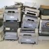 Мировой рынок печатающей техники практически не растёт