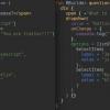 Kotlin + React vs Javasript + React