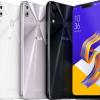 Камеру Asus ZenFone 5z снова улучшили при помощи прошивки