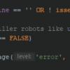 Комментарии в коде как способ самовыражения