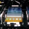 Пользователи Samsung Galaxy Note9 жалуются на пропускание света