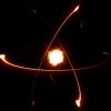 Au-Ni-MgO: теплообмен на нанометровом уровне