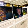 LG выпустит 88-дюймовый телевизор OLED разрешением 8К