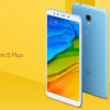 Новая прошивка для Xiaomi Redmi Note 5 улучшает камеру и добавляет функцию Face Unlock