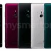Появились результаты тестов смартфона Sony Xperia XZ3 с Android 9.0 Pie