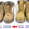 Перенос базы данных в более старую версию MS SQL Server