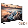 Samsung анонсировала телевизоры с самоизлучающими дисплеями QLED