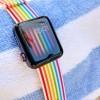 Российские владельцы Apple Watch не могут использовать циферблат Pride, воплощающий символику ЛГБТ