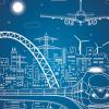 Умный город изнутри — взгляд Huawei