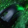 Беспроводная игровая мышь Razer Mamba Wireless работает до 50 часов без подзарядки