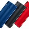 Характеристики смартфонов Honor 8X и Honor 8X Max подтверждены