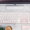 Satechi выпустила проводную и беспроводную алюминиевые клавиатуры для iMac и iMac Pro