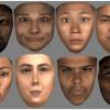 GAN научили создавать лица с реалистичной текстурой и геометрией