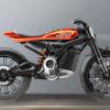 Harley-Davidson откроет в Кремниевой долине центр разработки электрических мотоциклов